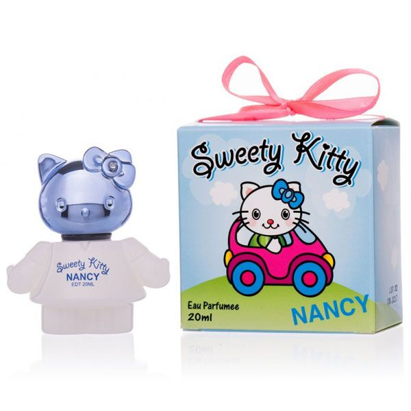 Sweety Kitty Nancy душистая вода